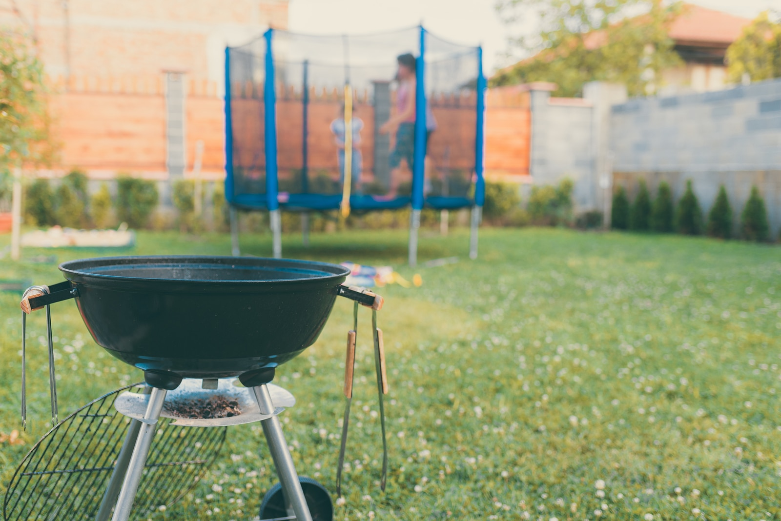 The 5 Best Charcoal Grills under $200