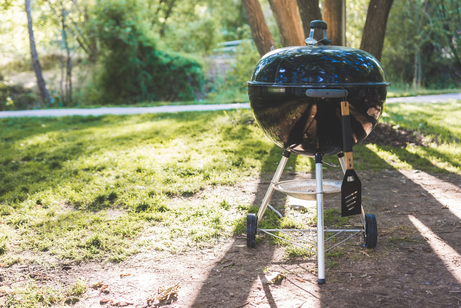 The 4 Best Portable Charcoal Grills 2021