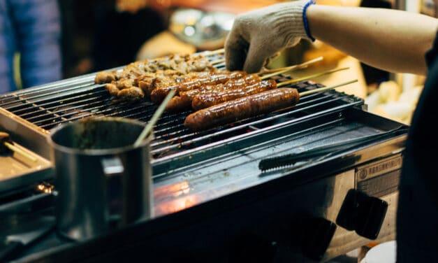 The 8 Best Yakitori Grills