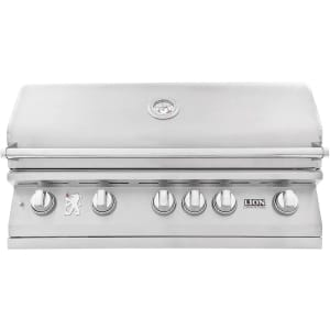 lion-grill