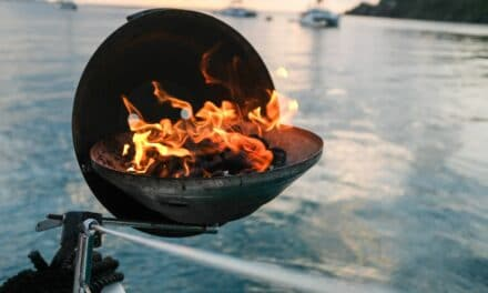 The 7 Best Boat Grills