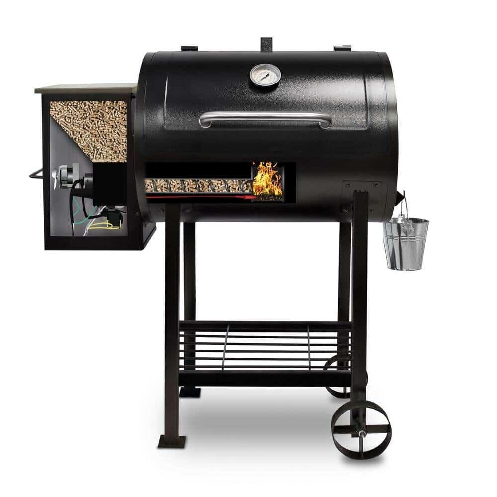 wood-pellet-grill-diagram