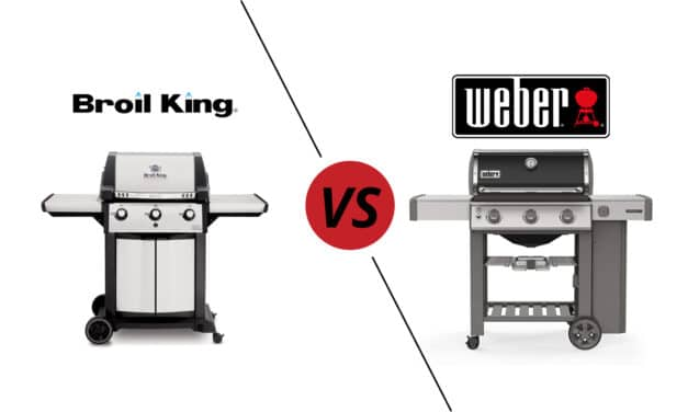 Broil King vs Weber – The Decision Has Been Made
