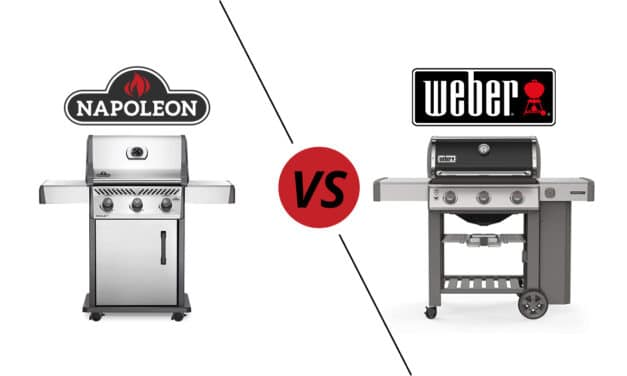 Napoleon vs Weber – Which One is Right for You?